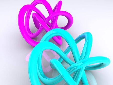 raytracing: abstract. 3d