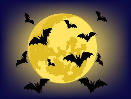hallows': Halloween bacgrounds Stock Photo