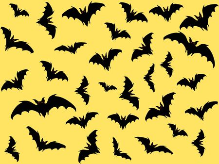 superstitions: Bats