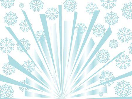 christmas background. vector Stock Photo - 3773425