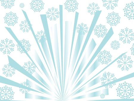 christmas background. vector Stock Photo - 3773425