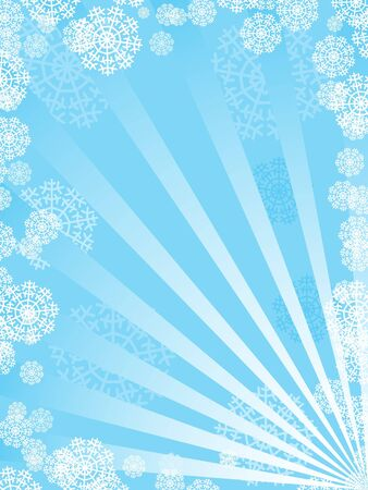 christmas background. vector Stock Photo - 3839379