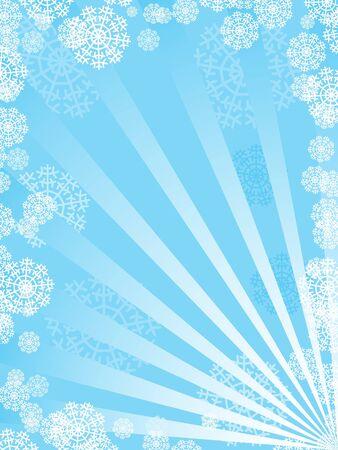 christmas background. vector Stock Photo - 3839379