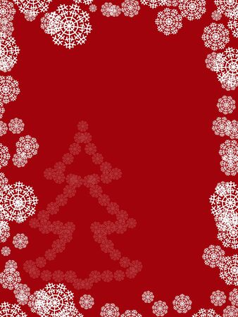 christmas backgrounds. vector Stock Photo - 3839383