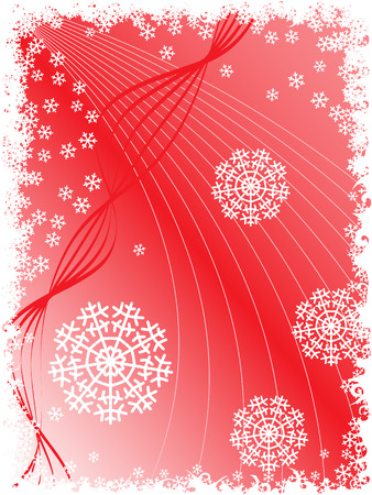 christmas holiday backgrounds. vector Stock Vector - 3883368