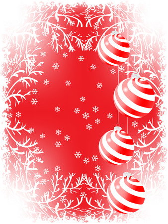 christmas holiday backgrounds. vector Stock Vector - 3883367