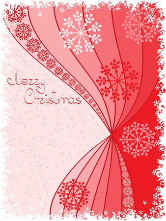 holiday backgrounds. christmas card. Vector Stock Vector - 3896220