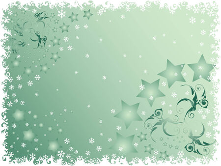 holiday backgrounds. christmas card. vector Stock Vector - 3976472
