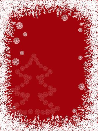 holiday backgrounds. christmas card Stock Photo - 4009608
