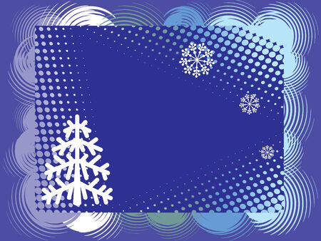 abstract christmas holiday backgrounds. vector Stock Vector - 5402772
