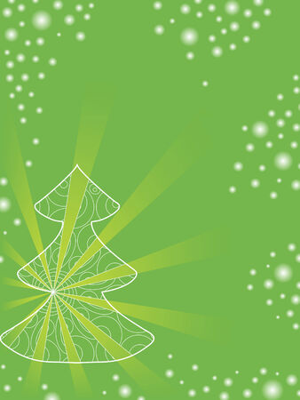 abstract christmas holiday backgrounds. vector Stock Vector - 5402771