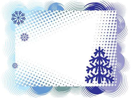 abstract christmas holiday backgrounds. vector Stock Vector - 5439746
