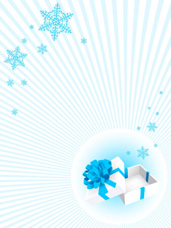 abstract christmas holiday backgrounds. vector Stock Vector - 5439749