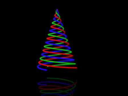 Arbol Navidad 3d Cheap Cmo Hacer Un Rbol De Navidad En D Impreso