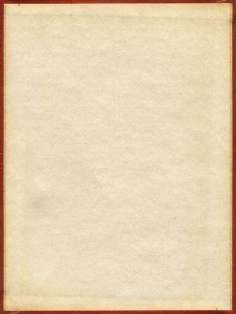 teksturÄ™ powierzchni papieru zabrudzony  Zdjęcie Seryjne