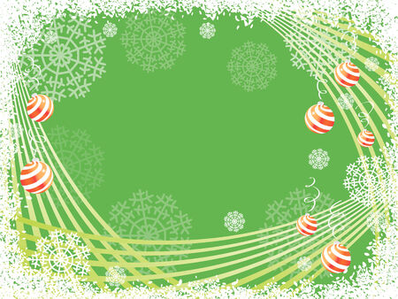 holiday backgrounds. christmas card. Stock Vector - 8366416