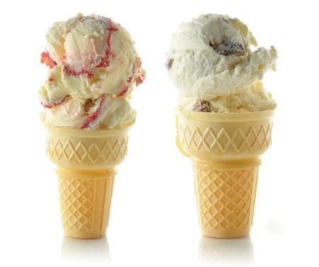 ice cream  版權商用圖片
