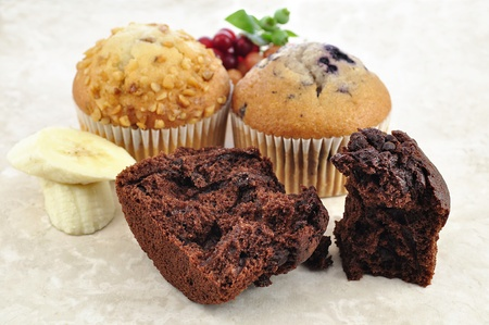 muffins photo