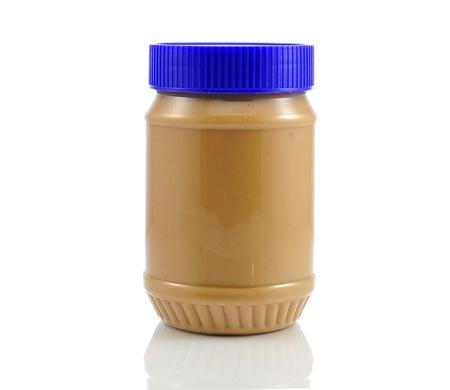 peanut butter: Peanut Butter  Stock Photo