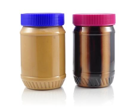 erdnuss: Erdnussbutter