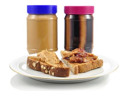 Peanut Butter  photo