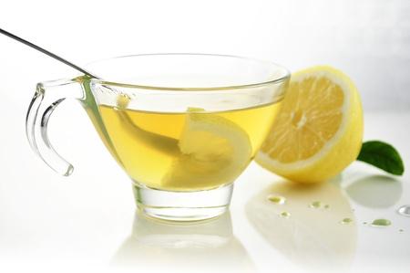 green tea Stock Photo - 9099676
