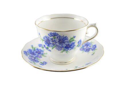 cup: vintage coffee cup