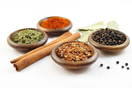 indian spice: spice  Stock Photo