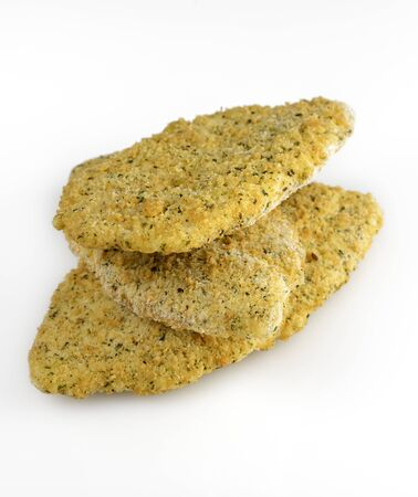 Frozen Tilapia Fillets With Parmesan Cheese photo