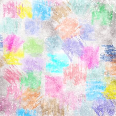 watercolor abstract painting for background