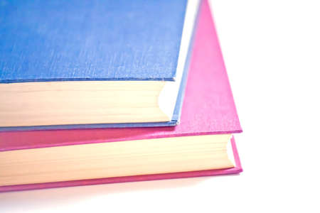 Two used books