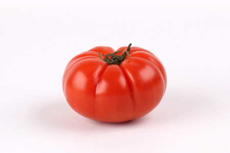 Red Organic Tomato