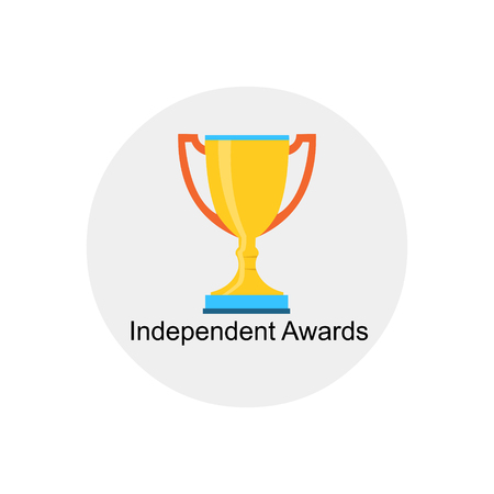charter: independent award icon