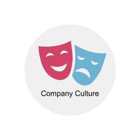 culture: company culture icon