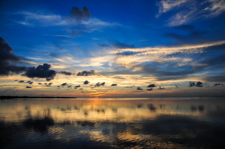 Pamlico Sound, Outer Banks,