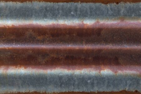 Abstract pattern of old rusty coat on steel plate background high resolution,texture Stockfoto