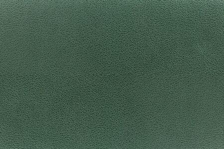 Closeup surface black leather texture background Stock fotó