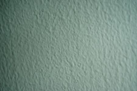 The plaster walls that have been painted with air bubbles when the paint is dry will cause a hole in the position that has bubbles at that area. Stok Fotoğraf
