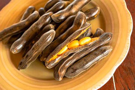 Boiled Mucuna Pruriens can be eaten like normal boiled beans.