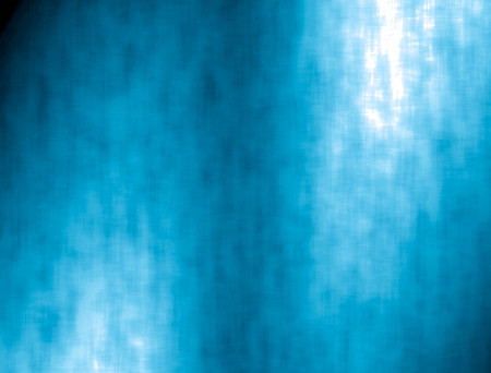 Abstract blue metal texture background Stock Photo