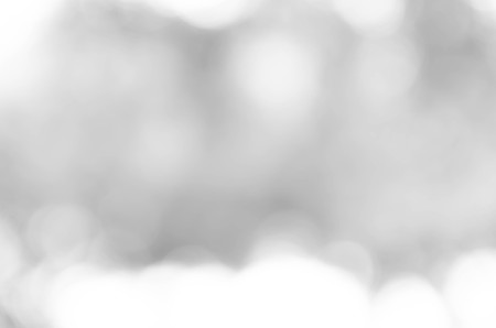 Gray bokeh blurred abstract for background 版權商用圖片