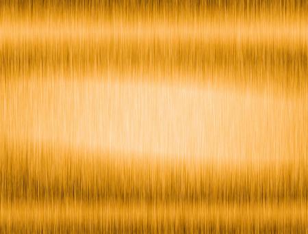 Brossé texture de fond métallique or Banque d'images - 95066438