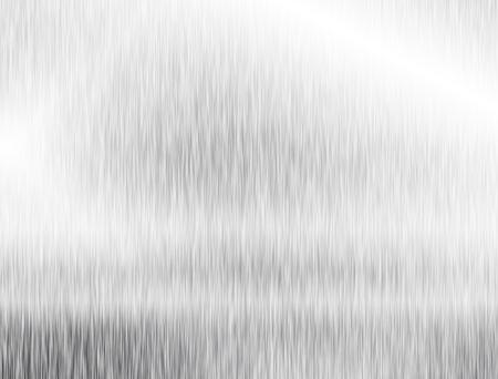 Fondo gris brillante con reflejo