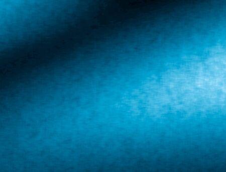 Blue metal background Standard-Bild