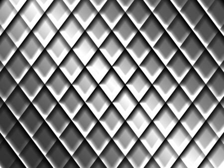 metal mesh: Abstract Metal Mesh Surface Texture Background Illustration