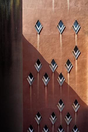 modernisme: Park Guell, Barcelona Stock Photo