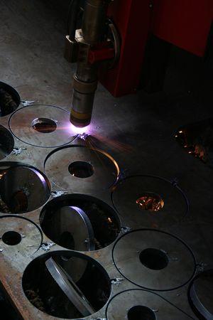 spunk: welding