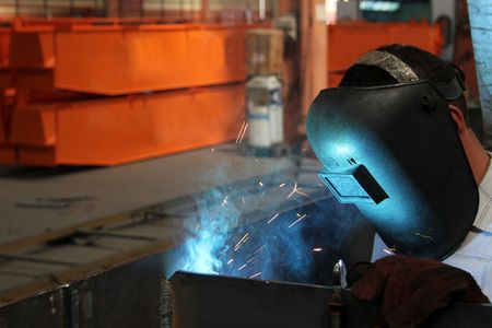 turnout: welding