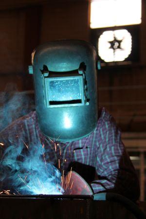 pep: welding