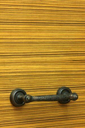 wood door Stock Photo - 7616953